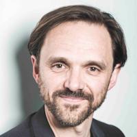 Dr Christian Arnold
