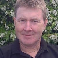 Professor Arwyn Tomos Jones