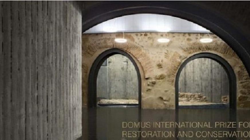 The DOMUS International Prize