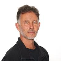 Dr Christopher Von Ruhland