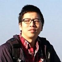 Dr Puxi Huang