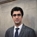 Dr Sina Shahab
