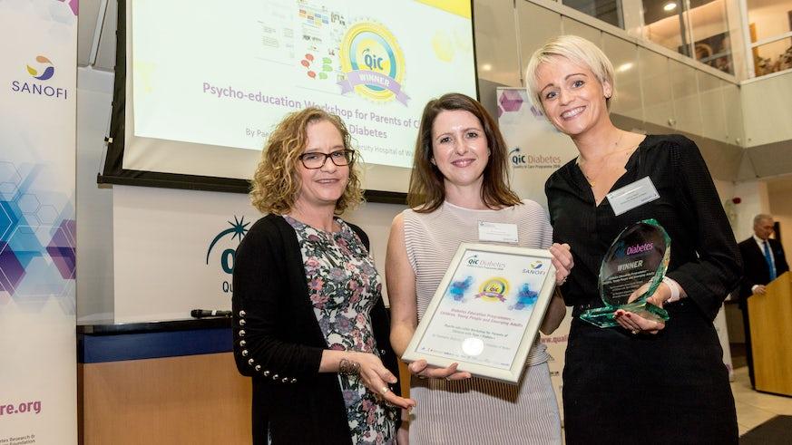 QIC Award