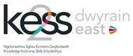 KESS2 East logo