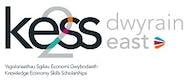 KESS2 East logo
