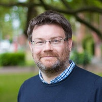 Dr David Beard BA (Hons) Dunelm, MMus (theory and analysis) KCL, DPhil Oxon