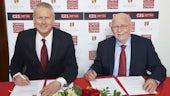 Cardiff and Bangor VCs