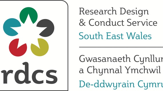 RDCS South East Wales logo