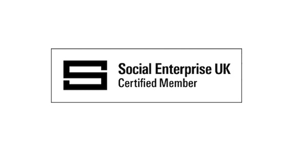 Social Enterprise UK member logo
