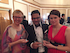 Three Cardiff winners at the Association of Optometrists awards ceremony, which was held on 5th November 2015 in Birmingham
