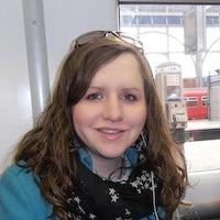 Dr Lucy Newbury