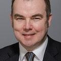 Professor Ivor Chestnutt