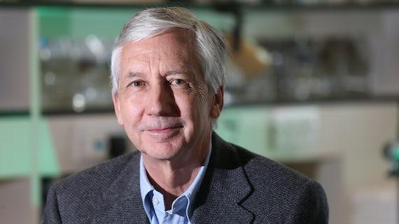 Professor Yves Barde 19