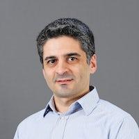 Dr Nikos Savva
