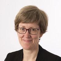 Dr Rachel Hargest