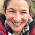 Dr Sarah Argent