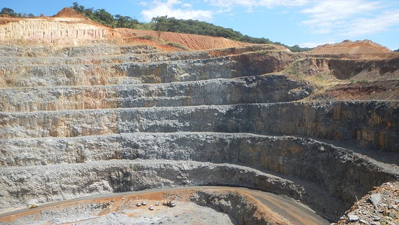 Structural Geology for Mining and Exploration