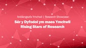 Rising Stars of Research