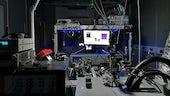 Compound Semiconductor Quantum Photonics Lab