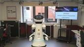 Human-Robot Interaction (HRI) Laboratory