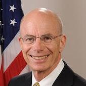 Professor Stephen Krasner