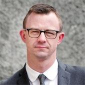 Professor Mikkel Vedby Rasmussen