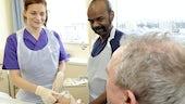 Return to Practice Nursing Image