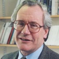 Yr Athro Patrick Minford