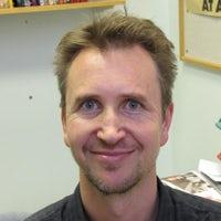 Dr Arne Hintz MA (Warwick), PhD (Hamburg)