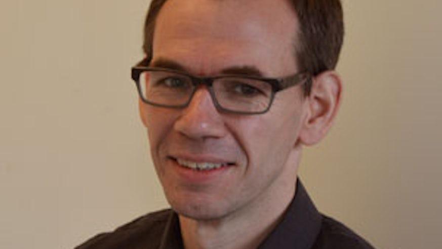 Dr Gareth Enticott