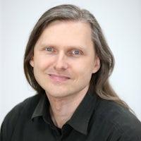 Dr Frank Langbein