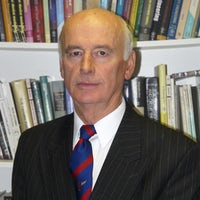 Professor David Morgan