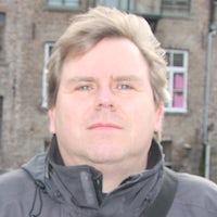 Dr Henrik Sass