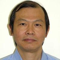 Professor Gao Min BSc, PhD, CEng, MIEE