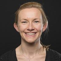 Dr Elaine Ferguson MRPharmS, PhD, FHEA