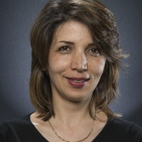 Dr Leili Sadaghiani