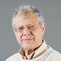 Professor John Pryce