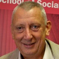 Professor Malcolm Williams