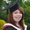 Zoe - Astrophysics Alumni student