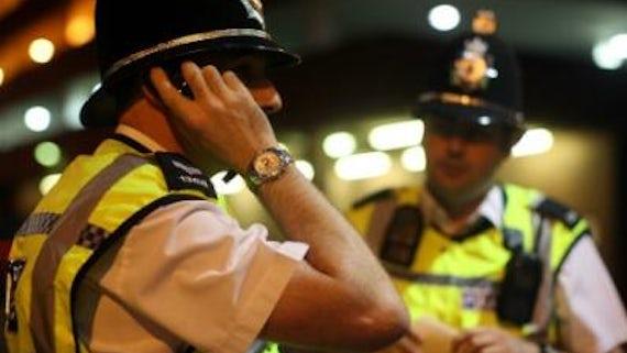 Image of Policemen