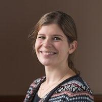 Dr Alexandra Hillman
