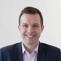 Dr Ian Stafford