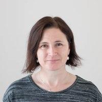 Professor Annette Morris