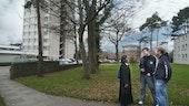 Neuadd y Brifysgol