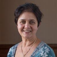 Dr Eva Elliott