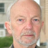 Dr Robert Walton