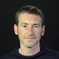 Dr Steve Mills