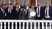 Cardiff M.C.C.U Champions
