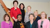 Midwifery International conference March