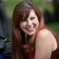 A photo of Rebecca McKavanagh